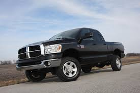 Big Three on a Budget: What's the Best Pre-Owned 3/4-Ton 4x4 Truck ...