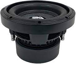 Buy Seismic Audio - SA-LAF082-8 Inch Dual 2 Ohm Car Audio Subwoofer 1000  Watt Max Power Online in Turkey. B08B7BVZW5