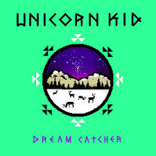 Unicorn Kid Dream Catcher