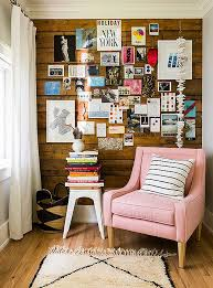 how to decorate furniture. Perfect How A Simple Slipper Chair Adds Curves And Contrast To A Space Filled With  Modern Geometric Lines In How To Decorate Furniture F