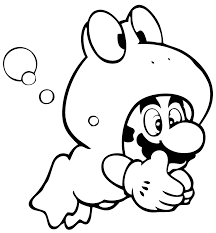 Small Picture Video Games Printable coloring pages