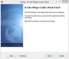 Mega codec pack 64 bits windows 10 / how to download and. K Lite Mega Codec Pack App For Windows 10 Latest Version 2020