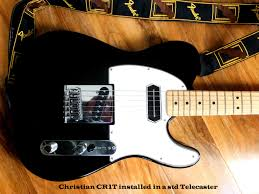 charlie christian style pickup £65 00 hand built charlie christian style pickup tuxedo cr1t b205