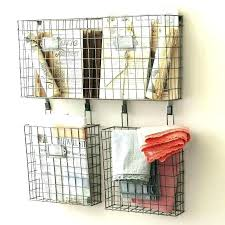 wall baskets for storage wall storage baskets wire grid wall storage wire wall storage units wire