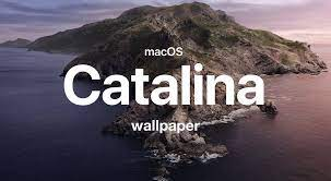 OS X Catalina Wallpaper (Page 3) - Line ...