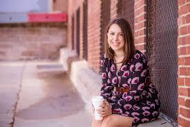Sophie Stanley – Enthusiasm for a digital future – Rural Leaders