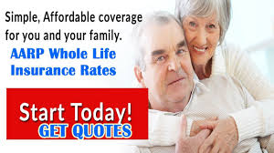 Aarp Whole Life Insurance Rates In 2019 Get Quotes Youtube