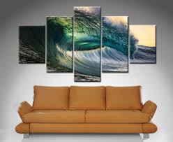 these unusual 5 panel diamond designs are absolutely stunning centrepiece artworks that work best as a set of canvas prints  on wall art prints australia with oceans might 5 panel wall art print canvas australia 5 split panel