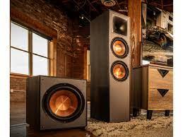 Klipsch R-625FA 7.2.4 Dolby Atmos Heimkino System | Speakersystems |  Speakers | Home Hifi / Homecinema