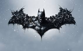 Batman Hd Wallpaper Batman Arkham Origins Wallpaper Hd