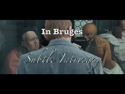 film analysis in bruges and its subtle intricacy  film analysis in bruges and its subtle intricacy