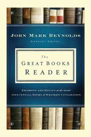 the great books reader excerpts and essays on the most  the great books reader excerpts and essays on the most influential books in western civilization kindle edition by john mark reynolds