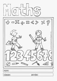 Les Pages De Garde De Jack Koch Maths Ce1 Pinterest Maths