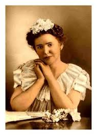 "Cora Pearl ""Pearlie"" Hanson (1878-1904) - Find A Grave Memorial"
