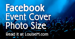 fb event banner size how to add and optimize a facebook event cover