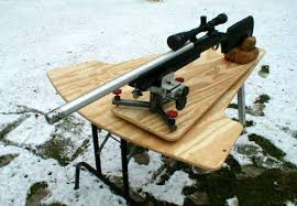 Portable Shooting Bench PlansPlans For Portable Shooting Bench