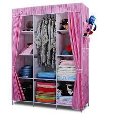 ikea tall narrow wardrobe storage for clothes ikea canvas closet organizers