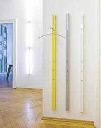 functional and cool wall mounted coat rack ideas for your hallway modern wall mounted coat