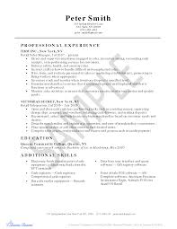 Retail Sales Resume resume objective for retail sales associate Tolgjcmanagementco 57
