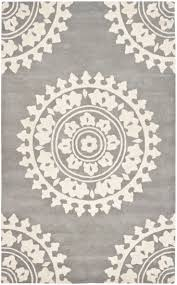 top 50 magic grey with medallion white area rugs target for modern