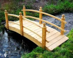 Small Picture 26 Awesome Garden Bridges Plans pixelmaricom