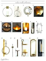 wall candle sconce small sconces remodel ideas best on hobby lobby c