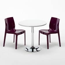 Küchentische Und Stühle Einzigartig Set Tisch Und Stühle Farbige