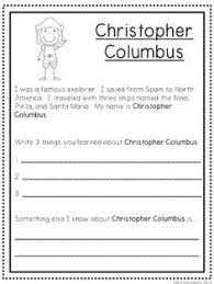 Christopher Columbus 1492 A Literacy Unit For First Grade likewise Christopher Columbus Worksheets   Mamas Learning Corner also Best 25  Christopher columbus ideas on Pinterest   What did further Best 25  Christopher columbus ideas on Pinterest   What did moreover FREE  Columbus Day Fun  Missing Number Worksheet Color by N   Easy as well Columbus Day Worksheets and Coloring Pages for Kids   Woo  Jr also  additionally English teaching worksheets  Christopher Columbus further Happy Christopher Columbus Day   Craftivity and activities likewise Christopher Columbus Toddler Unit   Preschool Printables further . on christopher columbus worksheets first grade