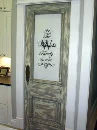 frosted glass pantry doors door for interior half splendid pictures or home depot