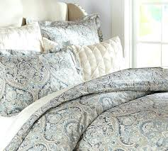 duvet covers brown duck egg blue brown and blue duvet covers king mackenna paisley duvet cover