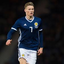 His parents come from scotland. Sir Alex Ferguson Reveals Exactly Why Manchester United Star Scott Mctominay Chose Scotland Over England Daily Record