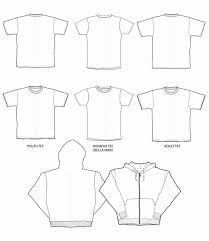 T Shirt Vector Template Illustrator Wesleykimlerstudio