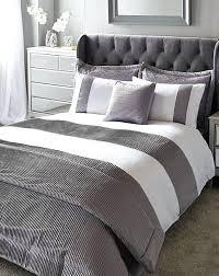 grey duvet cover pleated border grey duvet cover set grey linen duvet cover canada