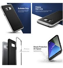 Vrs Design High Pro Shield S8 Plus Vrs Design Galaxy S8 Plus Cases Slim Shockproof