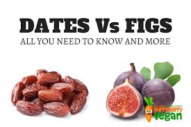 dates vs figs all you need to know and more