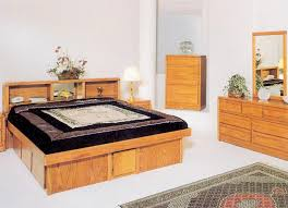 Gorgeous California King Wood Bed Frame Waterbed Tulip Or With ...
