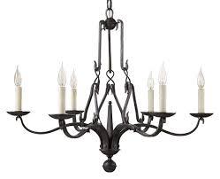 gallery of ralph lauren westbury chandelier in polished nickel with linen alive 2