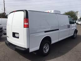 Chevrolet Express Cargo 3500 Extended For Sale ▷ Used Cars On ...