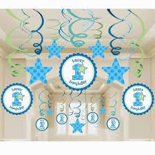 Diy Birthday Decorations Diy Birthday Decoration For Boy 1st Birthday Party Decorations Diy
