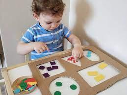 6 trò chơi thông minh giúp bé phát triển trí tuệ