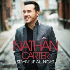 Irish Album Charts This Week Nathan Carter Staying Up All Night Debuts At 1 In The