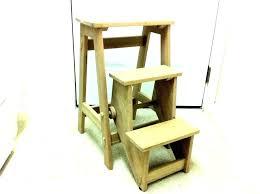 vintage step stool retro kitchen stool vintage folding