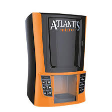 Coffee Vending Machines Canada Custom Atlantis Coffee Vending Machines Atlantis Cafe Plus Coffee Vending