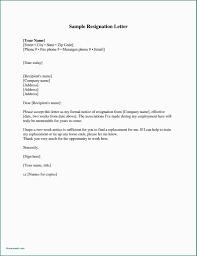 Resignation Template Uk Template Letter Ofesignation Uk Word Professional Of