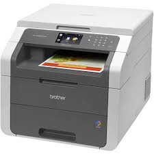 Brother Hl 3180cdw All In One Color Laser Printer Hl 3180cdw B H