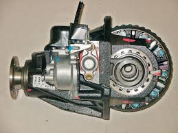 biopsy of a toyota e locker swap off road com in this case toyota s electric locking differential axle combo the e locker axle in the third gen 4runner and tacoma if we re just talking about the