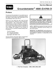 02104sl pdf groundsmaster 4500 d 4700 d model 30856 30868 rev 02104sl pdf groundsmaster 4500 d 4700 d model 30856 30868 rev d dec 2007 by negimachi negimachi issuu