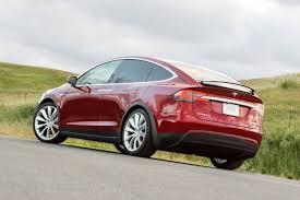 2016 Tesla Model X SUV Pricing - For Sale | Edmunds