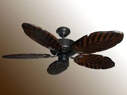 tropical style ceiling fans ceiling fans that use standard light bulbs tropical fan with oversized 9