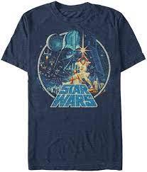Star Wars Unisex-Erwachsene T-Shirt ...